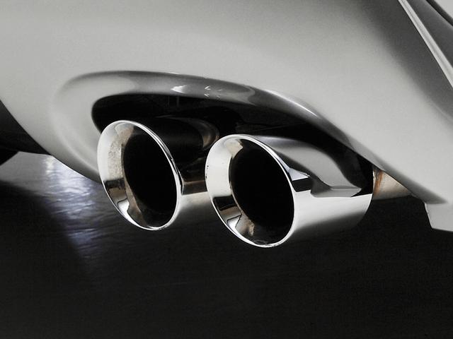 LEXUS NX 排気系 マフラーカッター マフラーカッター本体 Repro エキゾーストフィニッシャー