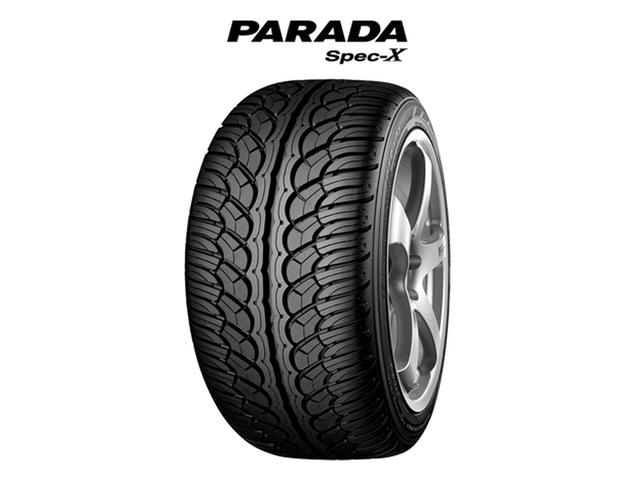 PARADA Spec-x