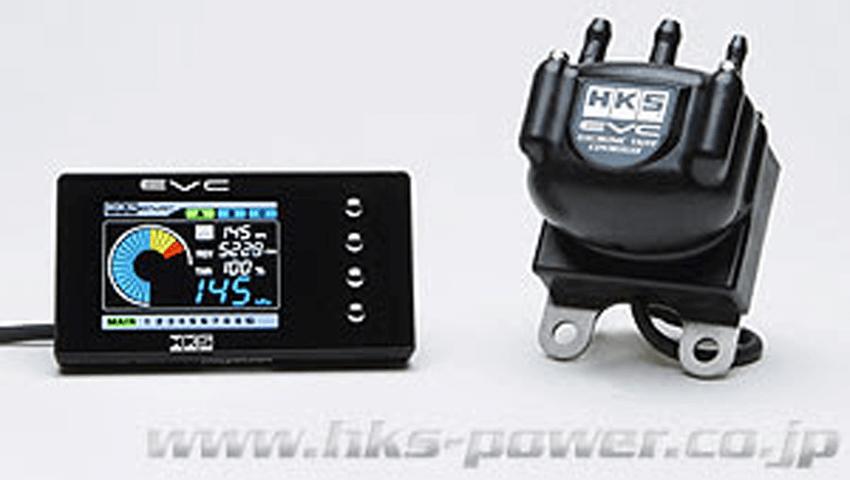FD3S RX-7 電子機器 ブーストコントローラー ブーストコントローラー本体 HKS EVC