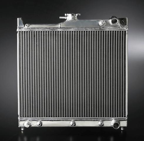 FD3S RX-7 冷却系 ラジエター ラジエター本体 トラスト ラジエター