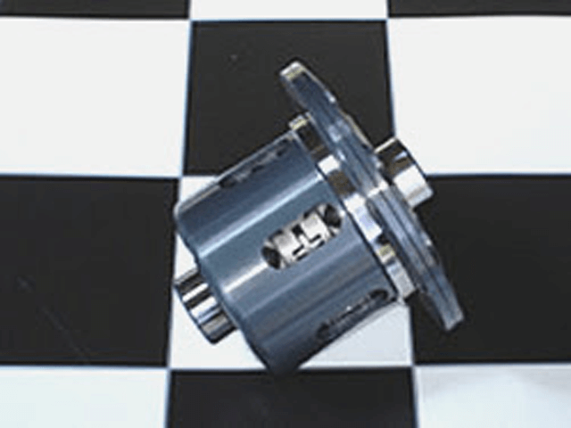 FD3S RX-7 ドライブトレイン デフ LSD LEG MOTOR SPORT トラクションCup LSD
