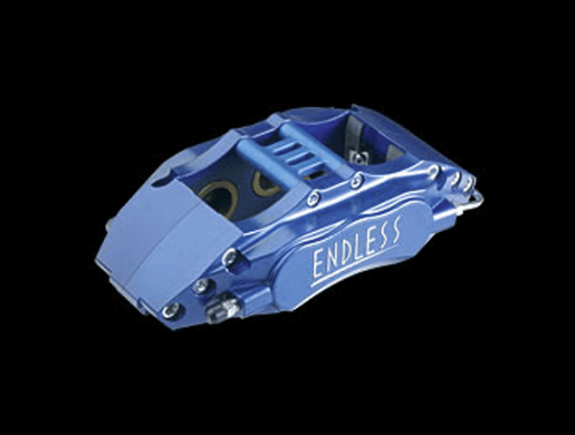 FD3S RX-7 ブレーキ ブレーキキャリパー ブレーキキャリパー本体 ENDLESS チビロクブレーキキャリパー