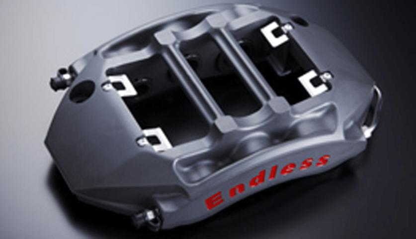 FD3S RX-7 ブレーキ ブレーキキャリパー ブレーキキャリパー本体 ENDLESS Racing MONO6