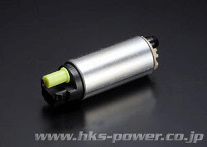 FD3S RX-7 エンジン 燃料系 フューエルポンプ HKS GT-R用燃料ポンプ