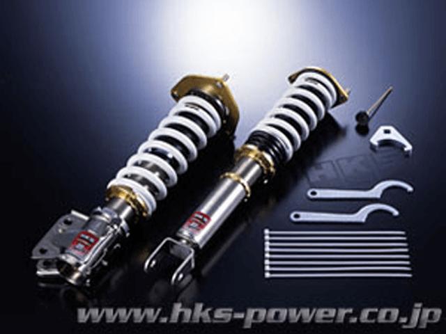 FD3S RX-7 サスペンション サスペンションキット 車高調 HKS ハイパーマックスⅢ