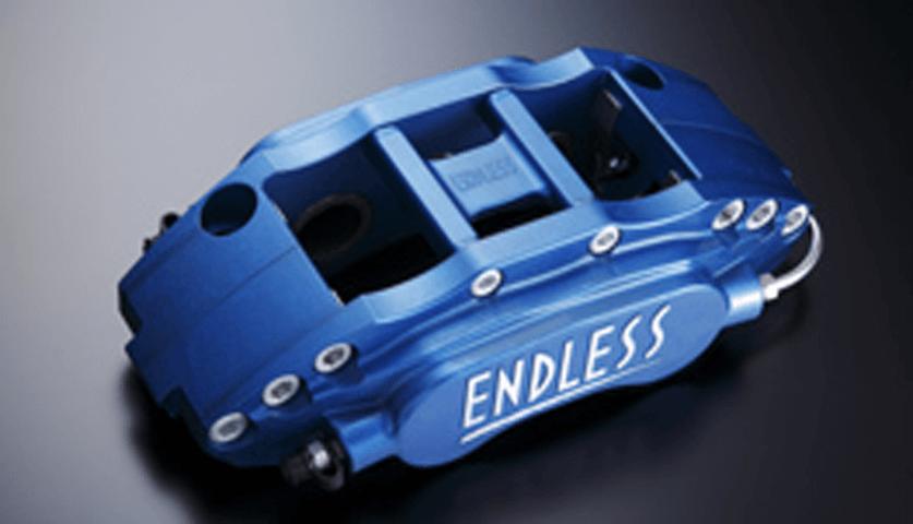 FD3S RX-7 ブレーキ ブレーキキャリパー ブレーキキャリパー本体 ENDLESS 6ポットキャリパー