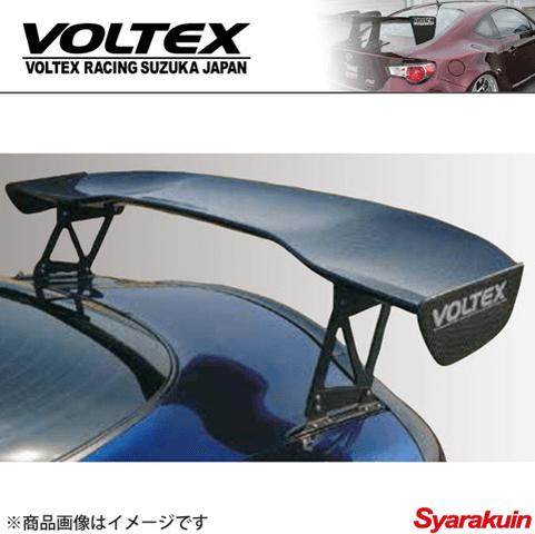 FD3S RX-7 外装 エアロパーツ リアスポイラー/ウイング VOLTEX(ボルテックス) GTウイング TYPE2
