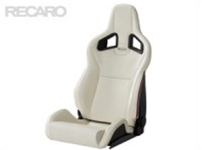 C-HR 内装 シート セミバケットシート RECARO Sportster LL100H
