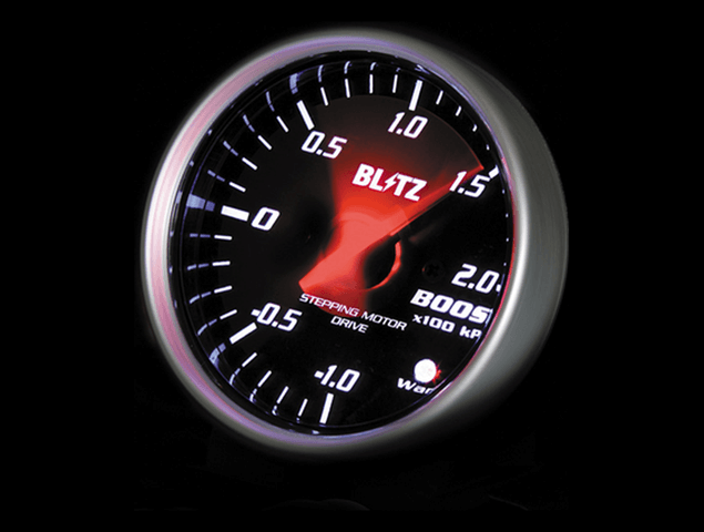 C-HR 電子機器 計器 メーター ブリッツ RACING METER SD