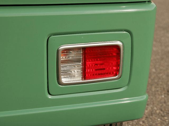 DA64V エブリイ バン 外装 外装その他 その他 modest cars テールレンズカバー