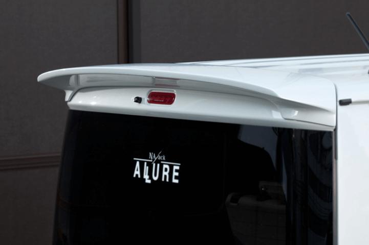 DA17W エブリイ ワゴン 外装 エアロパーツ リアスポイラー/ウイング NANKAI AUTO REAR WING