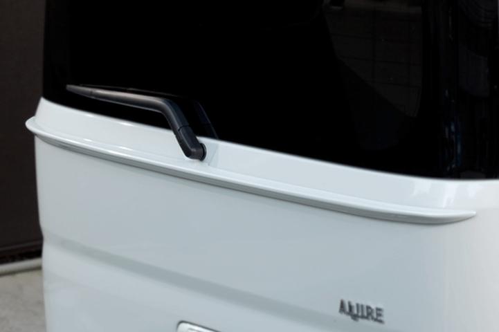 DA17W エブリイ ワゴン 外装 エアロパーツ リアスポイラー/ウイング NANKAI AUTO REAR GATE WING