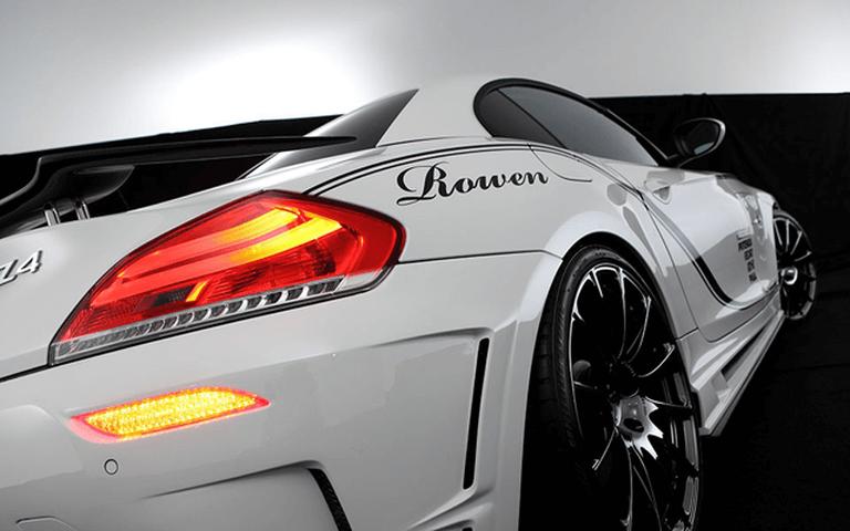 BMW Z4 E89 外装 外装その他 その他 ROWEN(ロェン) LEDリフレクター