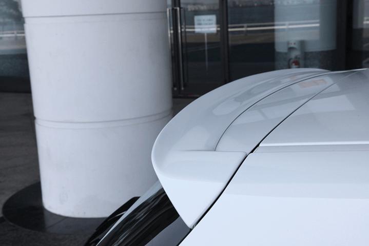 BMW 1 Series F20 外装 エアロパーツ リアスポイラー/ウイング 3D Design ルーフスポイラー
