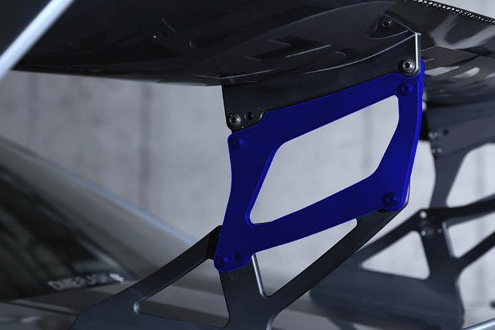 BMW M2 F87 外装 エアロパーツ その他 3D Design エクステンション ステー