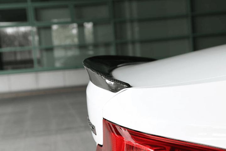 BMW 2 Series F22 外装 エアロパーツ リアスポイラー/ウイング 3D Design トランクスポイラー