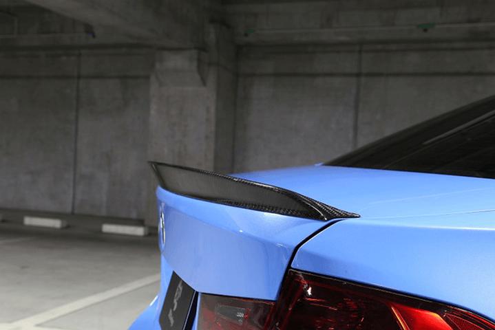 BMW M3 F80 外装 エアロパーツ リアスポイラー/ウイング 3D Design トランクスポイラー