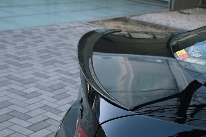 BMW 3 Series E90 外装 エアロパーツ リアスポイラー/ウイング 3D Design トランクスポイラー