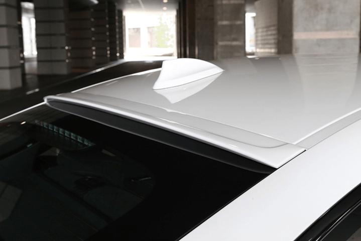 BMW 4 Series F36 外装 エアロパーツ リアスポイラー/ウイング 3D Design ルーフスポイラー