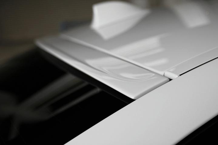 BMW 5 series F10/F11 外装 エアロパーツ リアスポイラー/ウイング 3D Design ルーフスポイラー