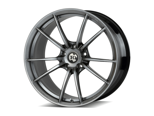 3代目X5(F15) BMW 3DDESIGN アルミホイール 社外