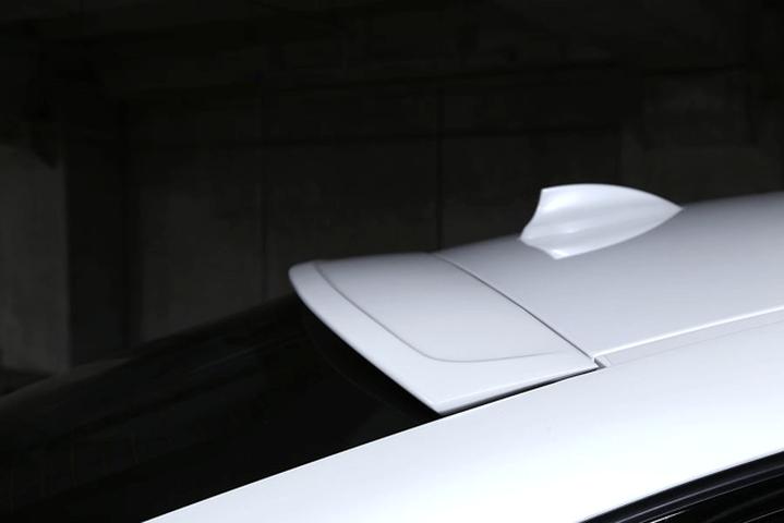 BMW X6 F16 外装 エアロパーツ リアスポイラー/ウイング 3D Design ルーフスポイラー