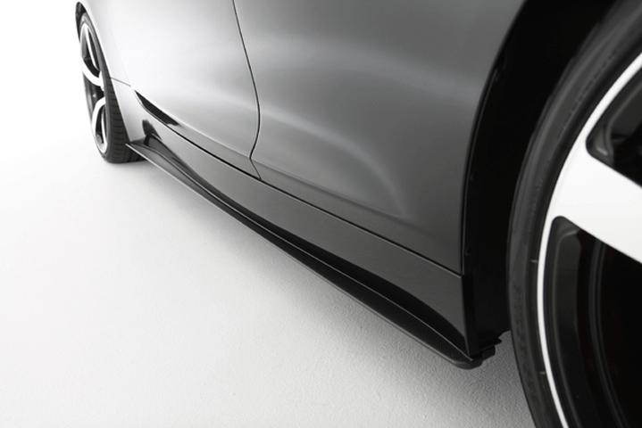 BMW Z4 E89 外装 エアロパーツ サイドステップ 3D Design サイドスカート