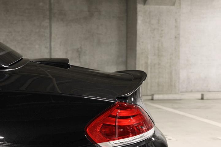 BMW Z4 E89 外装 エアロパーツ リアスポイラー/ウイング 3D Design トランクスポイラー