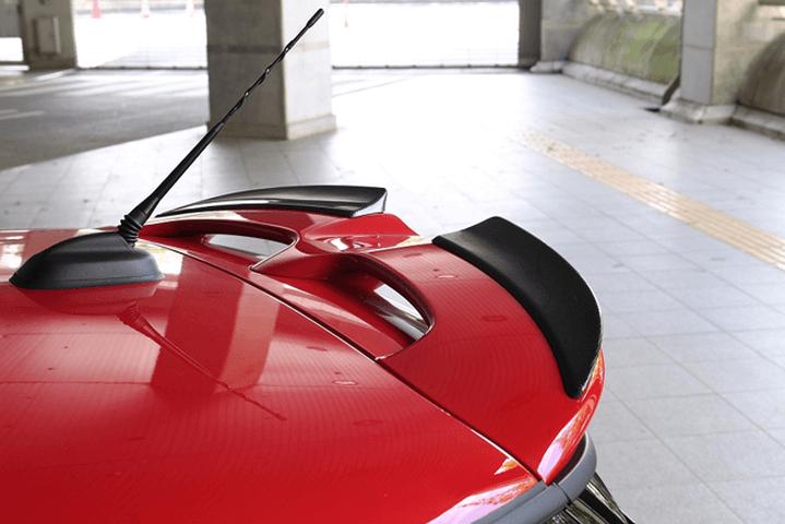 Mini F55/56 外装 エアロパーツ リアスポイラー/ウイング 3D Design ルーフスポイラーエクステンション