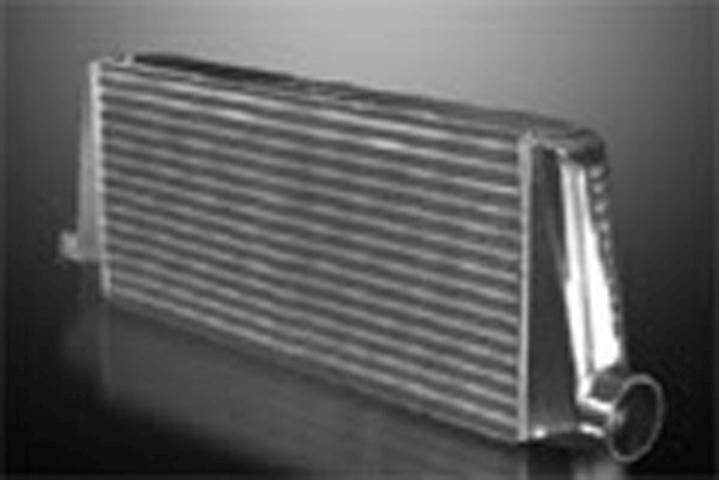 GRB/GRF インプレッサハッチバック STI 冷却系 インタークーラー インタークーラー本体 ブリッツ BLITZ INTER COOLER SE