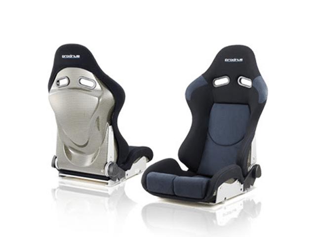 GRB/GRF インプレッサハッチバック STI 内装 シート セミバケットシート Prodrive(プロドライブ) Prodrive NEW SPORTS SEAT
