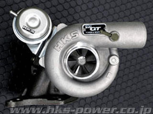 GRB/GRF インプレッサハッチバック STI エンジン ターボチャージャー タービン(本体/キット) HKS GT SPORTS TURBINE KIT
