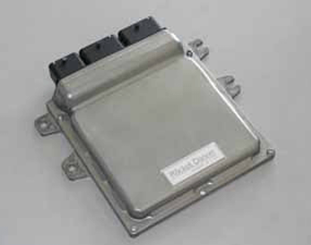 GRB/GRF インプレッサハッチバック STI エンジン ECU フルコン・サブコン・純正書換え フジムラオート ECUTEK(エクテック)