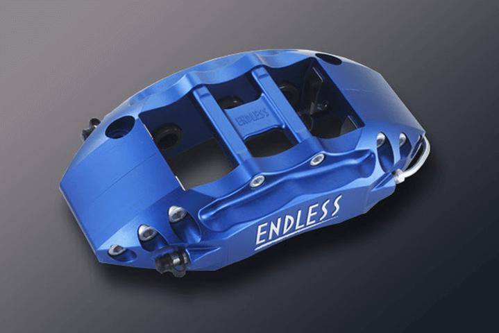 GRB/GRF インプレッサハッチバック STI ブレーキ ブレーキキャリパー ブレーキキャリパー本体 ENDLESS 6ポットビッグキャリパー