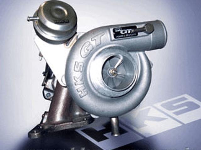 GD インプレッサ エンジン ターボチャージャー タービン(本体/キット) HKS GT SPORTS TURBINE KIT(GT 2835)