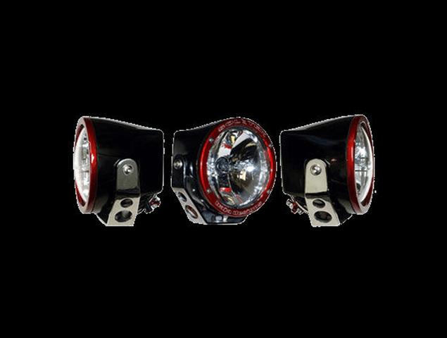 デリカD:5 外装 ライト その他 Soltek Fuego Soltek Fuego 4