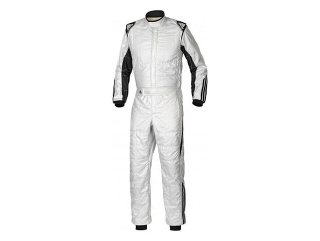 共通パーツ レーシングギア レーシングスーツ レーシングスーツ本体 Adidas motorsport CLIMACOOL NOMEX RACE Suits