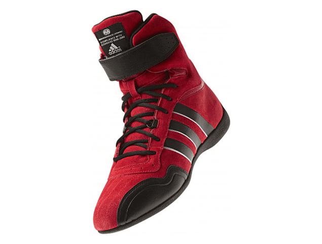 共通パーツ レーシングギア レーシングシューズ レーシングシューズ本体 Adidas motorsport FerozaBoots