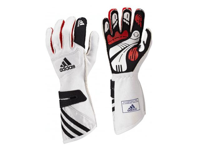 共通パーツ レーシングギア レーシンググローブ レーシンググローブ本体 Adidas motorsport adiSTAR Gloves
