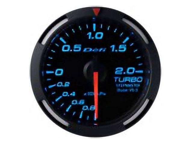 ZC33S スイフトスポーツ 電子機器 計器 メーター Defi(デフィ) Racer Gauge(レーサーゲージ)ターボ計