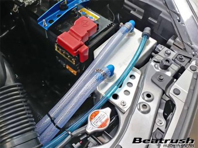 ZC33S スイフトスポーツ エンジン エンジンオイル オイルキャッチタンク レイル LAILE Beatrush オイルキャッチタンク
