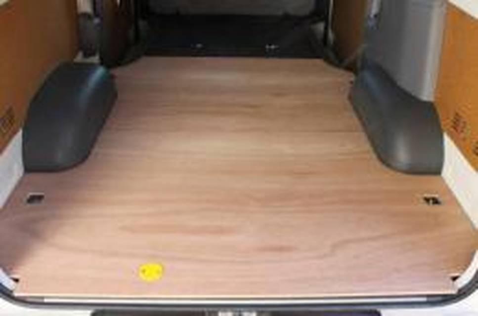 ハイエースDX用 荷室床板フロアボード(標準タイプ)