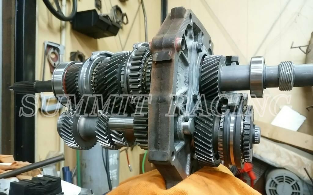 JZX90用 R154リビルトミッション