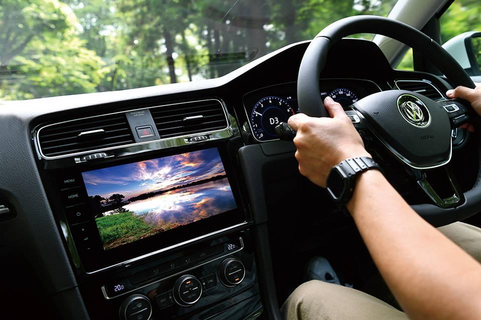 PLUG TV! Volkswagen用