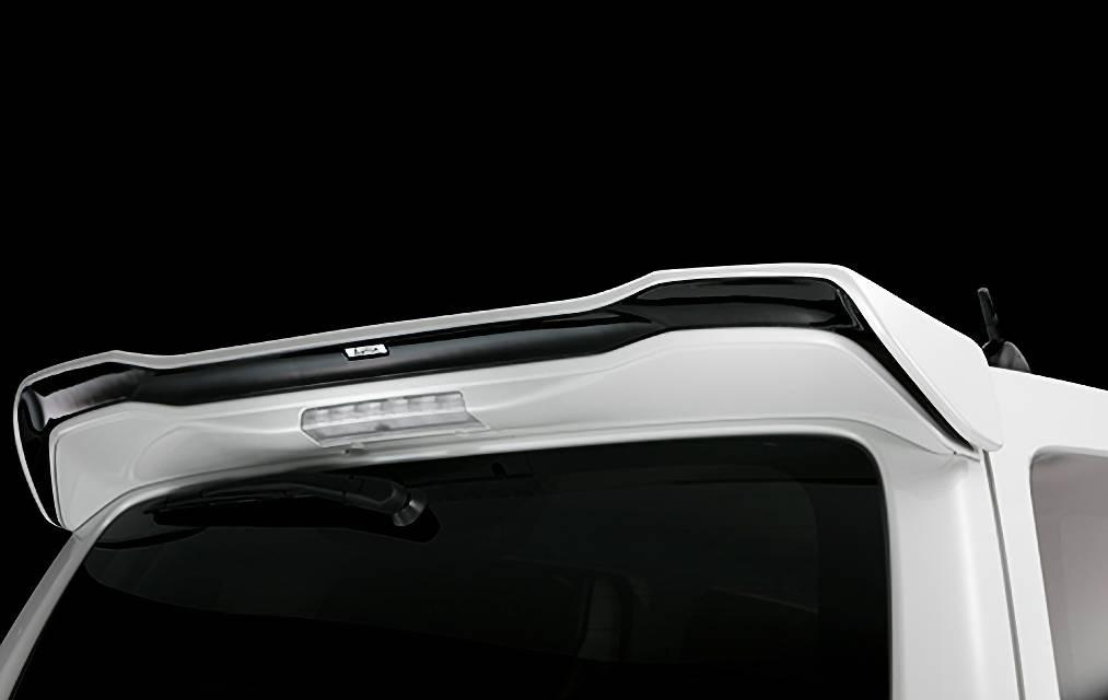 MH55S ワゴンR 外装 エアロパーツ リアスポイラー/ウイング シルクブレイズ リアウイング