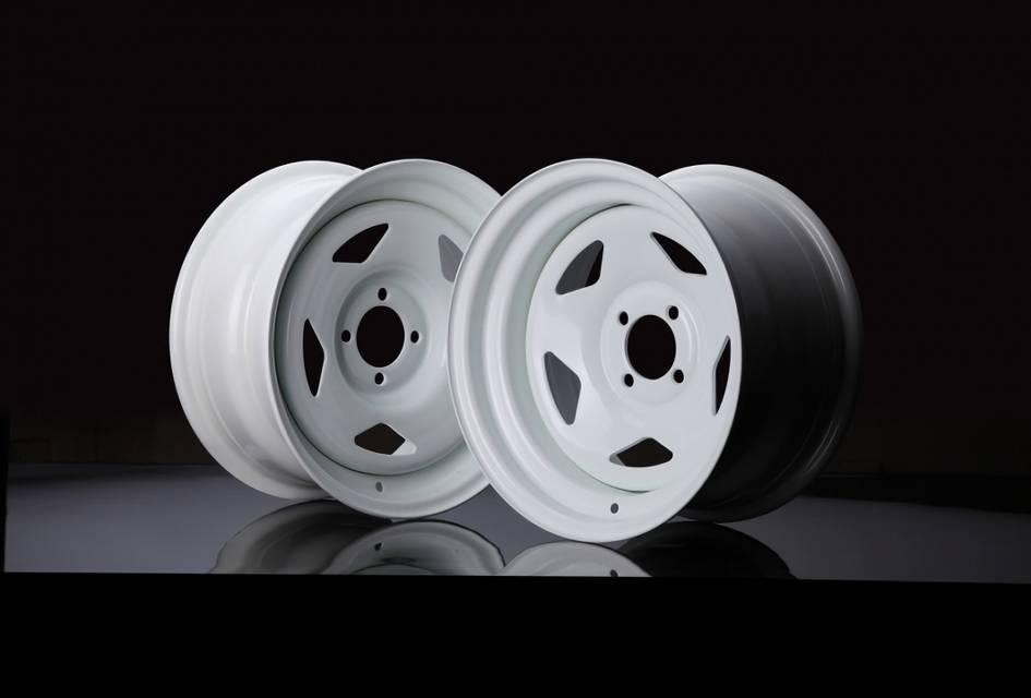 ESB|CLS Wheels TC01 アルミホイール 社外