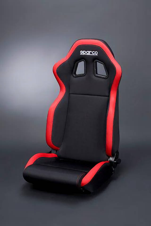 SPARCO  sparco リクライニングシート R100