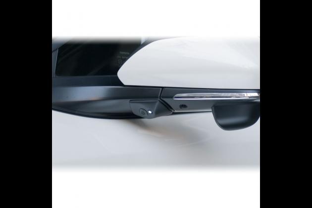 車種別サイドカメラキット(LED内蔵タイプ)