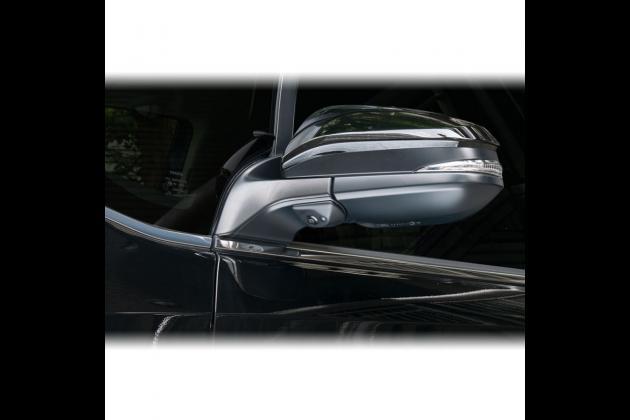 車種別サイドカメラキット(標準タイプ)