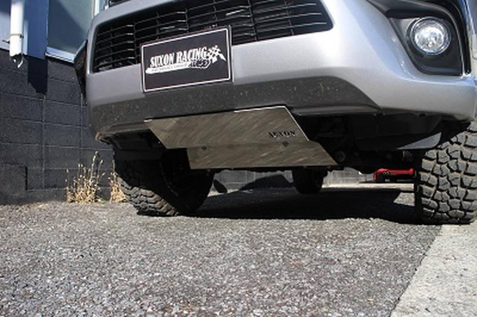 トヨタ ハイラックス アンダーガード SUXONロゴあり